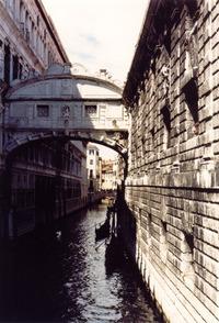 Venice again