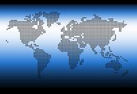 Free Digital World Map Stock Photo Freeimages Com