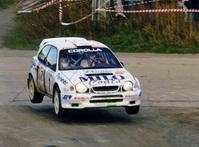 Rallye Condroz