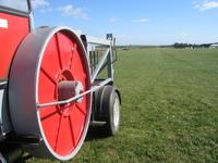 glider winch vehicle