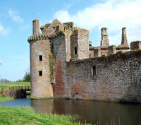 Caverlot Castle