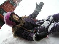 happy skier(s) 1