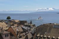 Lake Geneva Steamer 1