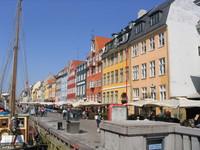Copenaghen - port 2