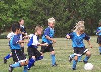 Kiddies Soccer