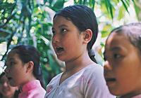 Vietnamese Girl 2