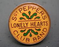 beatles badge
