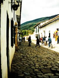 Villa de Leyva, Colombia 1
