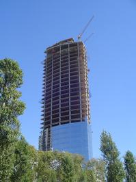 Buildings construction 8