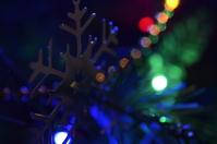 Christmas Snowflake 2