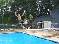 Diving Board Fun 1