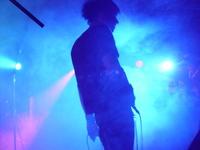 the blue concert