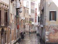 Scenes of Venice 5