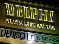 delphi cinema