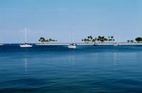 Peaceful Boats