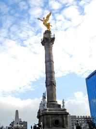 columna de la independencia 1