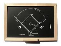 Chalkboard Baseball