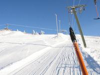 Snowboarding in Finland 5