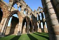 Whitby Abbey 6