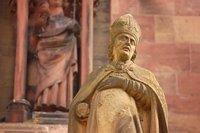 bishop in need