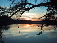 Mantario Sunset