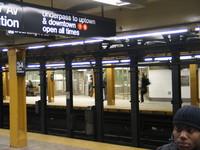 Subway Pics 1