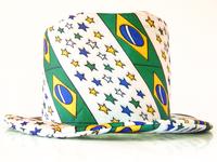 Brazilian hat