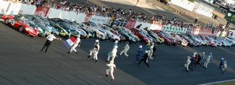 Le Mans 4