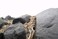 rock coverings
