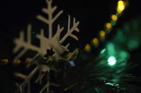 Christmas Snowflake 1