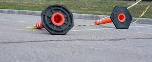 Construction Cones