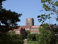 Ayres Hall