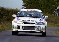 Rally car 5