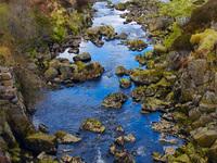 Loch Doon river