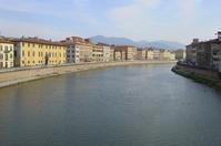 Pisa - river