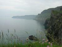 Antrim Coast 4