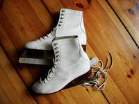 Ice-skate 1