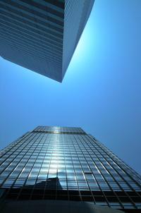 Building in Hong Kong 3
