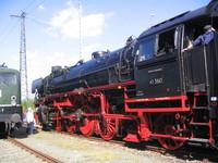 Locomotive festival 3