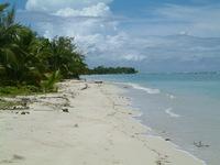 the beach sainte marie