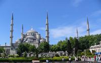 Blue Mosque, Mavi Cami