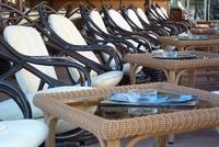 Gran Canaria hotel seating