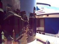 Houseboat's