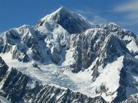 Mount AORAKI, AKA MOUNT COOK