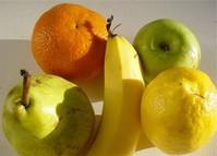 Bits of Fruit