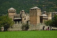 castle of fenis 4