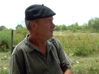 field man