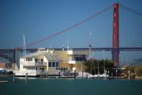 San Francisco Harbor