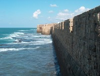 Fortresswall
