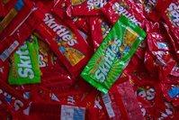 Sea of Skittles